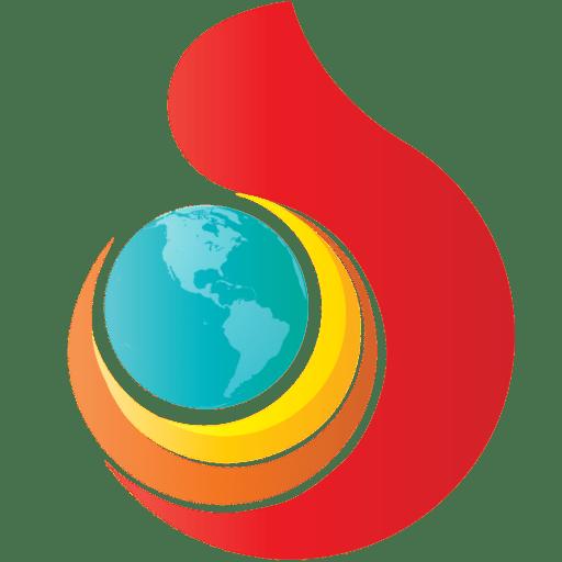 Иконка программы Torch Browser