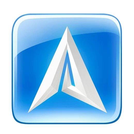 Иконка программы Avant Browser