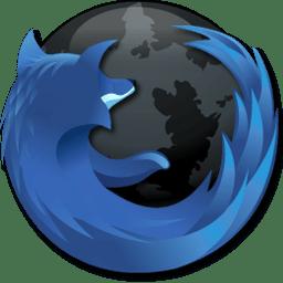 Иконка программы Waterfox